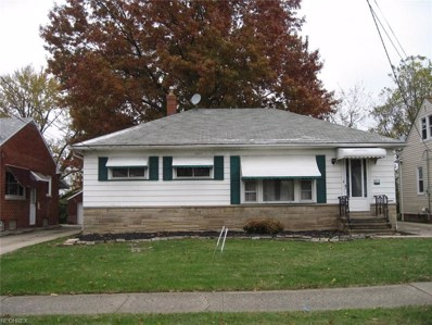 9717 David Rd, Garfield Heights, OH 44125 - MLS#: 3955592