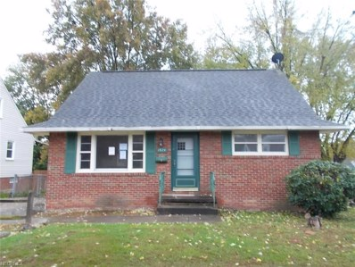 1624 34th St NORTHEAST, Canton, OH 44714 - MLS#: 3955598