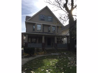 Hampshire Rd, Cleveland Heights, OH 44106 - MLS#: 3955608