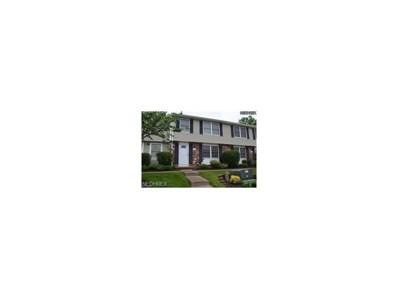7371 N Chestnut Commons Dr, Mentor, OH 44060 - MLS#: 3955613