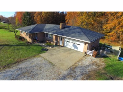 4580 Doty East Rd, Southington, OH 44470 - MLS#: 3955638