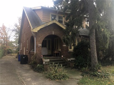 18428 Lakeshore Blvd, Cleveland, OH 44119 - MLS#: 3955645