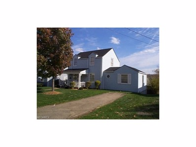 3832 Marland Heights Rd, Weirton, WV 26062 - MLS#: 3955697