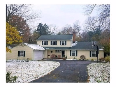 17084 Sunset Dr, Chagrin Falls, OH 44023 - MLS#: 3955698