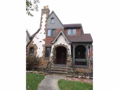 3739 W 165th St, Cleveland, OH 44111 - MLS#: 3955744