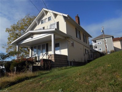 805 Euclid Ave, Martins Ferry, OH 43935 - MLS#: 3955757