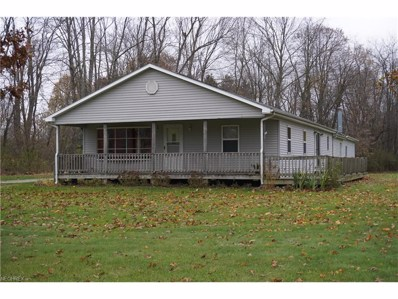 2922 Orchardview Dr SOUTHEAST, East Canton, OH 44730 - MLS#: 3955775