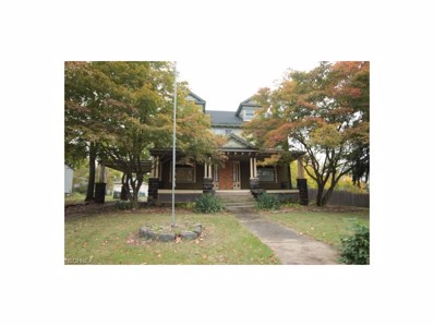 236 N Heights Ave, Youngstown, OH 44504 - MLS#: 3955789