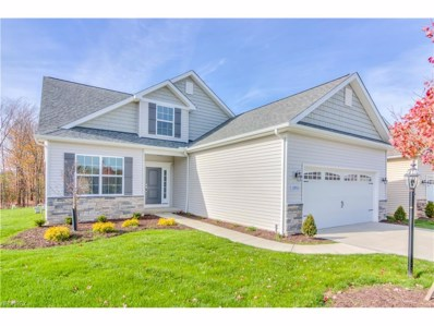 13953 Laurelbrook Oval, Strongsville, OH 44136 - MLS#: 3955819