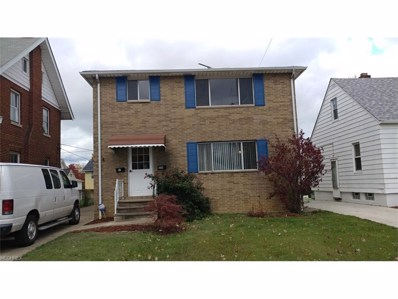 22341 Beckford Ave, Euclid, OH 44123 - MLS#: 3955825