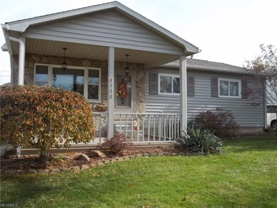 4713 Palm Ave, Lorain, OH 44055 - MLS#: 3955849