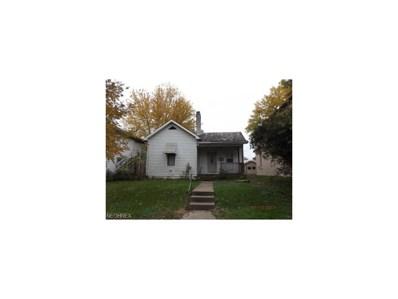 454 Sheridan St, Zanesville, OH 43701 - MLS#: 3955861