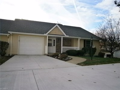 218 Park Place Dr, Wadsworth, OH 44281 - MLS#: 3955863