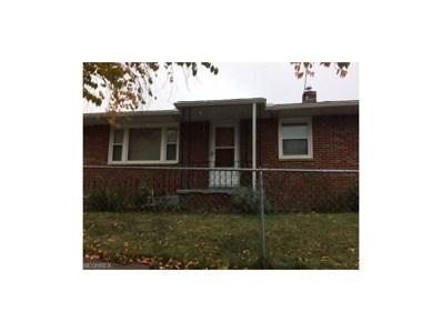 824 Virginia Ave, Akron, OH 44306 - MLS#: 3955867