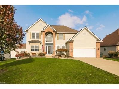 820 Archwood Rd, Wadsworth, OH 44281 - MLS#: 3955908