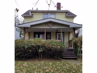 4232 W 21st St, Cleveland, OH 44109 - MLS#: 3955929