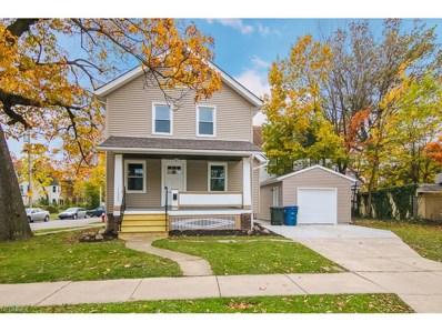 11903 Franklin Blvd, Lakewood, OH 44107 - MLS#: 3955930