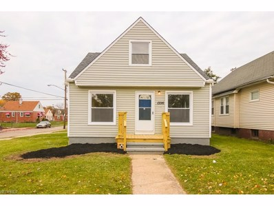 13316 Saint James Ave, Cleveland, OH 44135 - MLS#: 3955932