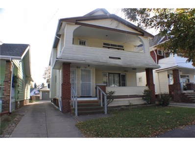 12607 Cooley Ave, Cleveland, OH 44111 - MLS#: 3955965