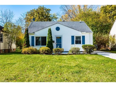 6784 Orchard Blvd, Parma Heights, OH 44130 - MLS#: 3955982