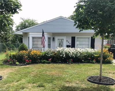 605 Tioga Trl, Willoughby, OH 44094 - MLS#: 3955986