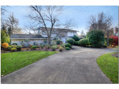 2589 Snowberry Ln, Pepper Pike, OH 44124 - MLS#: 3956035