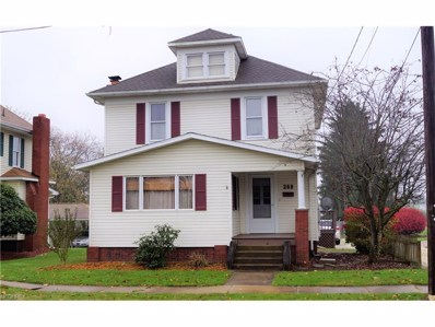 268 4th St NORTHEAST, Carrollton, OH 44615 - MLS#: 3956044