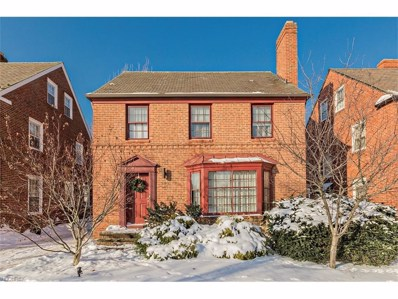 3686 Normandy Rd, Shaker Heights, OH 44120 - MLS#: 3956046