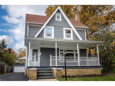 2028 Hampstead Rd, Cleveland Heights, OH 44118 - MLS#: 3956083