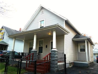 1794 W 52nd St, Cleveland, OH 44102 - MLS#: 3956114
