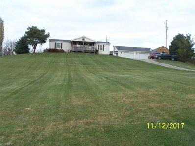 27594 Winona Rd, Salem, OH 44460 - MLS#: 3956134