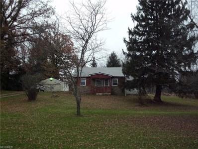 4595 Montgomery Rd, Windsor, OH 44099 - MLS#: 3956154