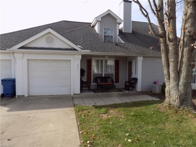 23411 Grist Mill Ct, Olmsted Falls, OH 44138 - MLS#: 3956183