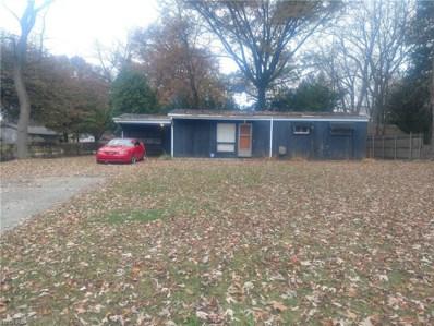 654 Frederick Blvd, Akron, OH 44320 - MLS#: 3956185