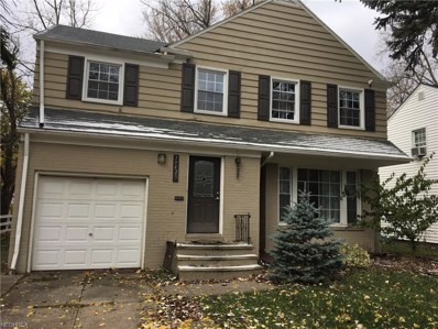 19425 Chagrin Blvd, Shaker Heights, OH 44122 - MLS#: 3956191