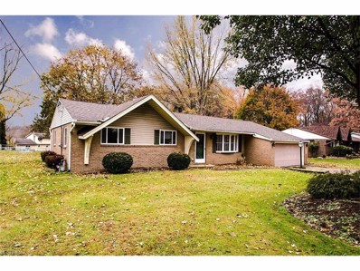 8757 Spring Grove Ave NORTHWEST, Canal Fulton, OH 44614 - MLS#: 3956216