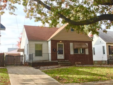 3722 W 116th St, Cleveland, OH 44111 - MLS#: 3956378