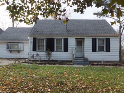 8414 York Rd, North Royalton, OH 44133 - MLS#: 3956430