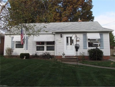 9242 Ackley Rd, Parma Heights, OH 44130 - MLS#: 3956442