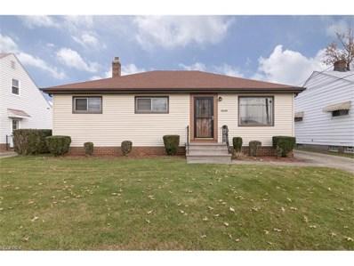 16209 Mendota Ave, Maple Heights, OH 44137 - MLS#: 3956445