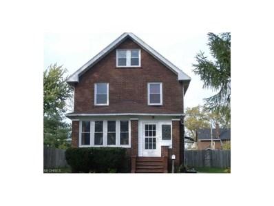 1777 E 34th St, Lorain, OH 44055 - MLS#: 3956453