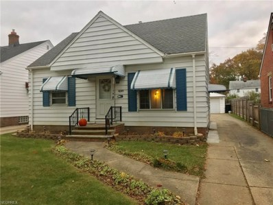 4149 W 158th St, Cleveland, OH 44135 - MLS#: 3956467