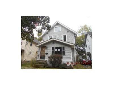 879 Hammel St, Akron, OH 44306 - MLS#: 3956507