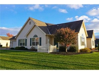 175 Village Ct, Columbiana, OH 44408 - MLS#: 3956547