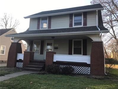 2613 Fletcher Ave NORTHEAST, Canton, OH 44705 - MLS#: 3956621
