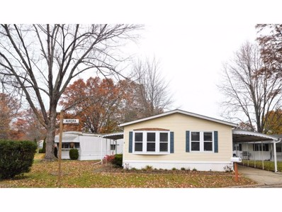 12 Aurora Dr, Olmsted Township, OH 44138 - MLS#: 3956633