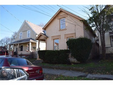 3631 Newark Ave, Cleveland, OH 44109 - MLS#: 3956645