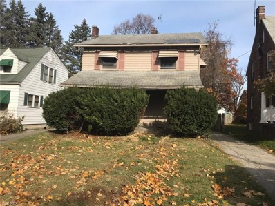 636 W Judson Ave, Youngstown, OH 44511 - MLS#: 3956706