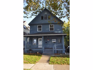 4012 Mapledale Ave, Cleveland, OH 44109 - MLS#: 3956707