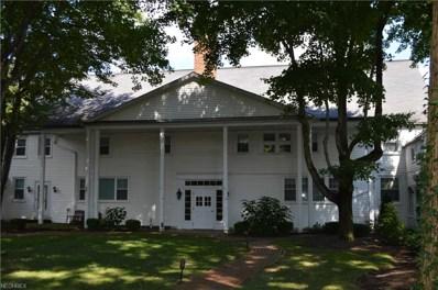 14661 Hillbrook Lane NORTH UNIT 8, Chagrin Falls, OH 44022 - MLS#: 3956709